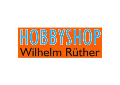 HOBBYSHOP Wilhelm Rüther